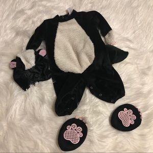 Other - Baby skunk costume